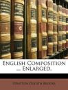English Composition ... Enlarged,