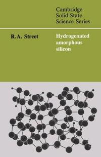 Hydrogenated Amorphous Silicon