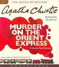 Murder on the Orient Express CD: A Hercule Poirot Mystery