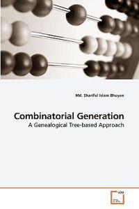 Combinatorial Generation