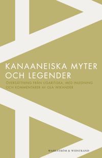 Kanaaneiska myter och legender