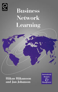 Business Network Learning