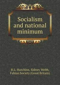 Socialism and National Minimum