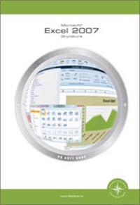 Excel 2007 : grundkurs