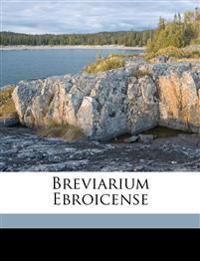 Breviarium Ebroicense
