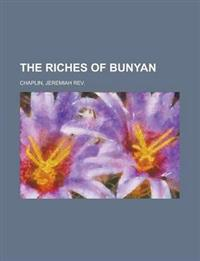 The Riches of Bunyan