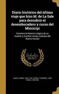 SPA-DIARIO HISTORICO DEL ULTIM