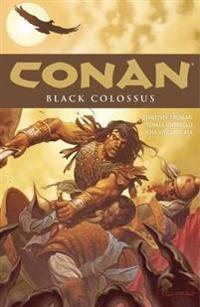 Conan 8