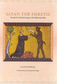 Satan the Heretic