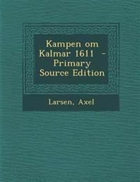Kampen om Kalmar 1611