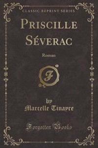 Priscille Séverac