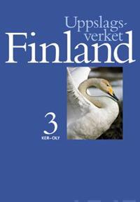 Uppslagsverket Finland 3