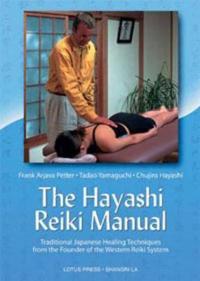 The Hayashi Reiki Manual