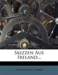 Skizzen aus Ireland.