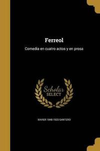 SPA-FERREOL