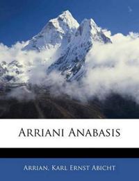 Arriani Anabasis