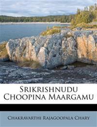 Srikrishnudu Choopina Maargamu