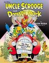 "Walt Disney Uncle Scrooge and Donald Duck: ""the Three Caballeros Ride Again!"" (the Don Rosa Library Vol. 9)"