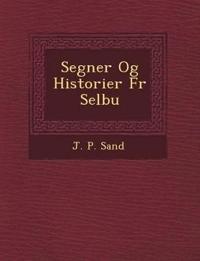 Segner Og Historier Fr Selbu