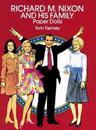 Richard M. Nixon and His Family Paper Dolls