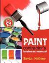 Paint Contractors Business Manual