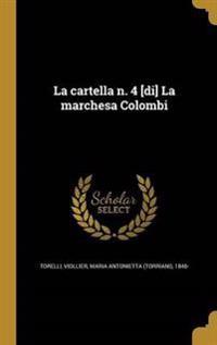 ITA-CARTELLA N 4 DI LA MARCHES