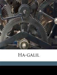 ha-Galil