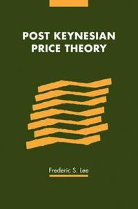 Modern Cambridge Economics Series