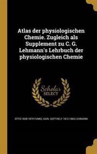 GER-ATLAS DER PHYSIOLOGISCHEN