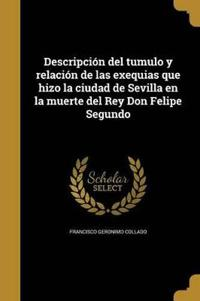 SPA-DESCRIPCION DEL TUMULO Y R