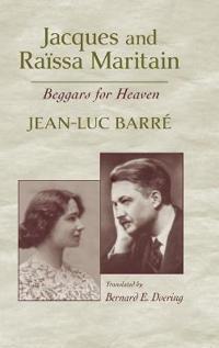 Jacques And Raissa Maritain