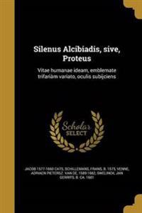 LAT-SILENUS ALCIBIADIS SIVE PR