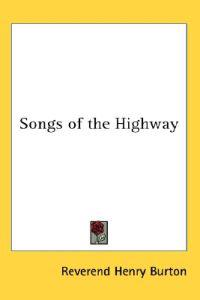 Songs of the Highway