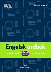 Engelsk ordbok; engelsk-norsk / norsk-engelsk