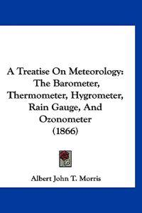 A Treatise on Meteorology