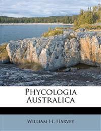 Phycologia Australica