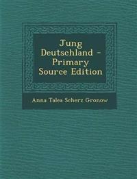Jung Deutschland