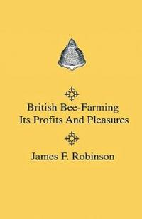 British Bee-farming