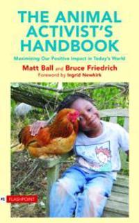 The Animal Activists Handbook