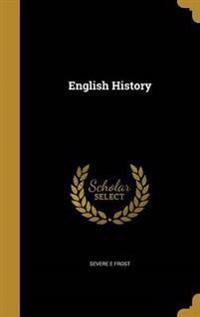 ENGLISH HIST