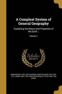 COMPLEAT SYSTEM OF GENERAL GEO