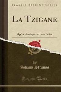 La Tzigane