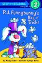 P.J. Funnybunny's Bag of Tri