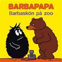 Barbapapa - Barbaskön på zoo