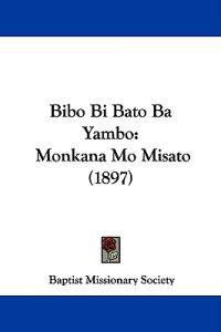 Bibo Bi Bato Ba Yambo