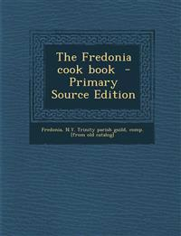 Fredonia Cook Book