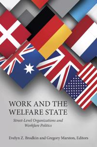 Work and the Welfare State