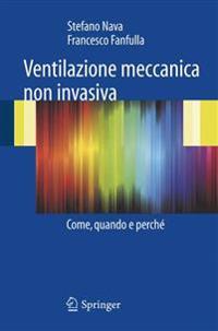 Ventilazione Meccanica Non-invasiva