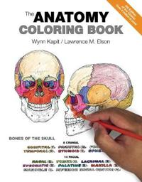 Anatomy Coloring Book, The