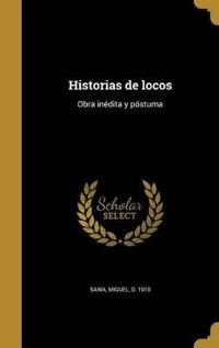 SPA-HISTORIAS DE LOCOS